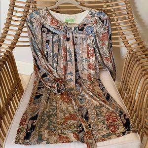 Tracy Feith Dress